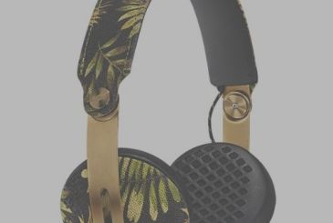 The House Of Marley offers new earphones and headphones for iPhone