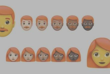 "The Committee is Unicode you will meet with Apple to talk about the emoji ""Redhead"""