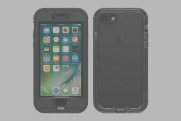 LifeProof unveils the new case NUUD for the iPhone 7/7 Plus