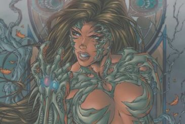 Witchblade: NBC will produce a new TV series