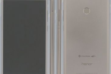 Honor 8: here are the first information on the successor