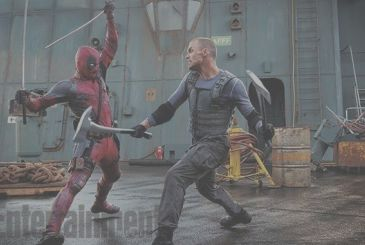 Deadpool: here's how it fits in the narrative of the film X-Men