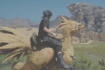 [Special] The carnival of Final Fantasy XV