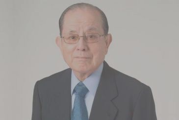 Died Masaya Nakamura, the father of Pac-Man!