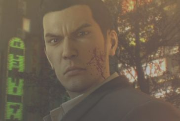 Review Yakuza 0 – The Clan before everything