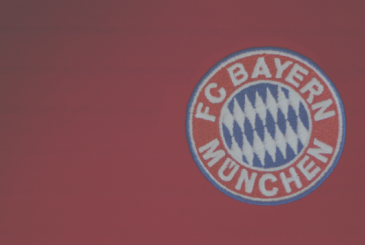 Apple Music is the official sponsor of the fc Bayern Munich