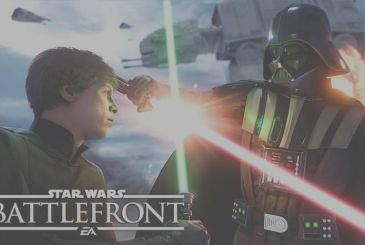 Star Wars Battlefront 2 will arrive by the end of the year, and you have a campaign single player!