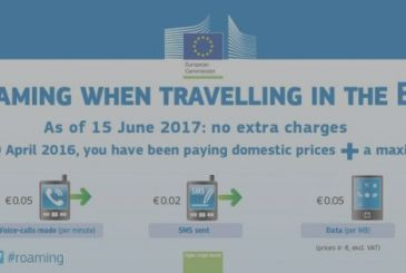 The latest news about the roaming in Europe
