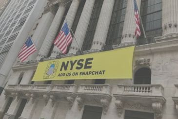 Snapchat debuted on the stock exchange: the objective of IPO is 3 billion dollars