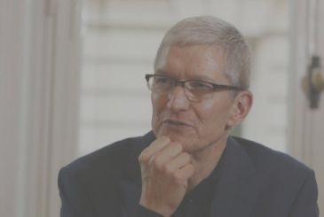 Tim Cook talks taxes, augmented reality and artificial intelligence