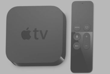 TvOS will interact better with Apple TV and accessories