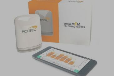 Smart-MEM, the accessory of Acotel to save on fuel consumption energetigi