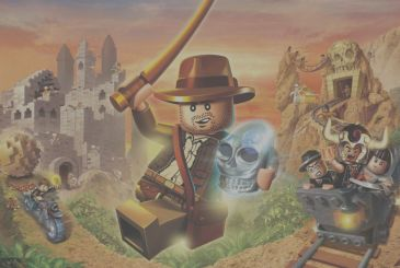 Lego Indiana Jones backwards compatible with the Xbox One