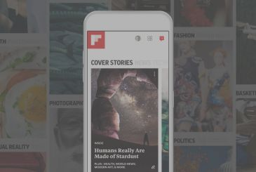 Flipboard gets a new look, and not just because of the new update (photo and video)