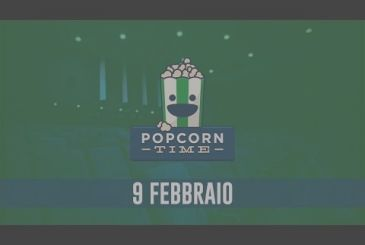 PopCorn Time: February 9,