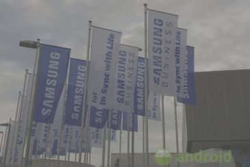 "The antitrust fine Samsung Italia of 3 million euros for promotional activities ""misleading and aggressive"""