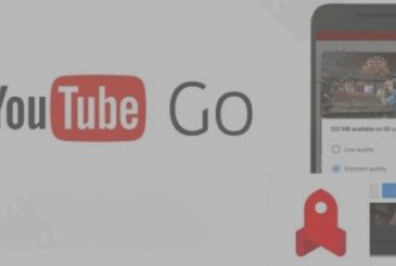 Download and view videos offline with Youtube Go
