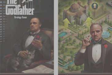 The Godfather Game: the game of the Godfather arrives officially on iOS