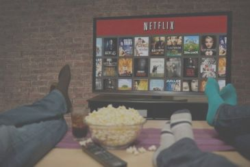 Netflix, all the data of the cheating from the streaming