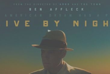 New featurette for Live By Night