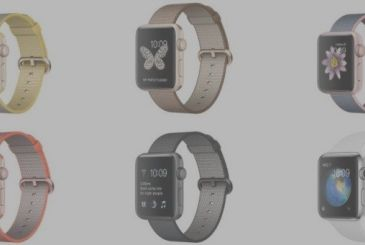 Straps Apple Watch sold-out, the incoming new models in the spring?