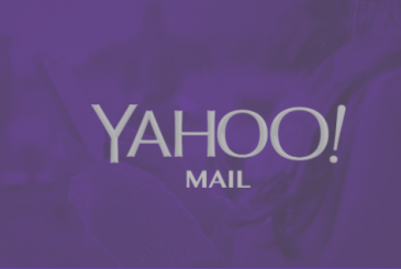 Yahoo can analyze your email to tell you who is calling you