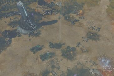Review in progress – Halo Wars 2 – The campaign