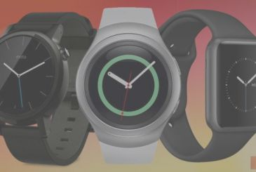 The best smartwatch to buy