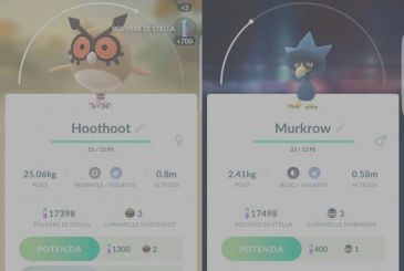 Pokémon GO: finally, the 2nd generation with 80 new Pokémon! (updated: they're here!)