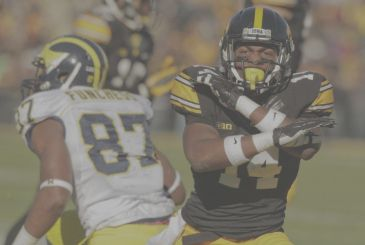 The Road to the Draft: Desmond King