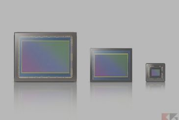 Sensor micro 4/3, APS-C and Full-frame: the differences
