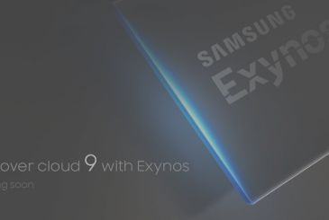 Samsung published a teaser for the Exynos series 9