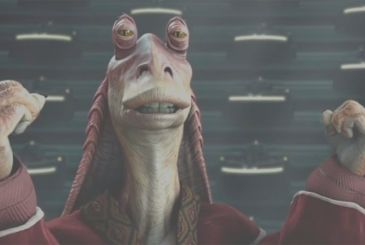 Star Wars: here's what happened to Jar Jar Binks! [Spoiler]