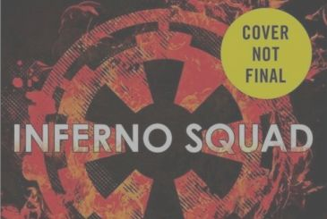 Hell Squad: Revealed the synopsis of the novel sequel to Rogue One!