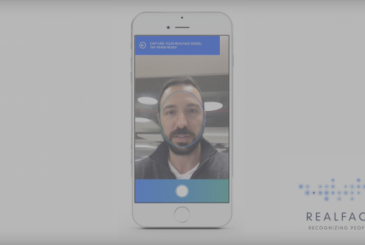 Apple acquires the RealFace, facial recognition on the iPhone more and more close?