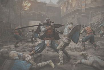 Review For Honor – Born for war