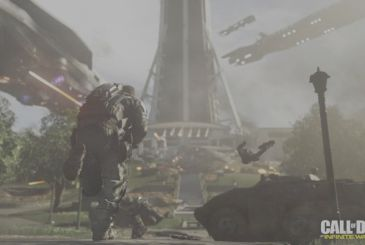 Ten tips to improve in the multiplayer of Call of Duty: Endless Warfare