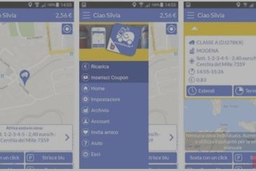 Sostafacile: pay for parking with your smartphone