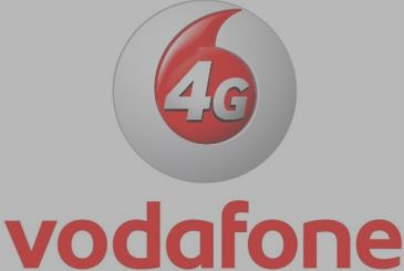 The best 4G network in the uk is Vodafone
