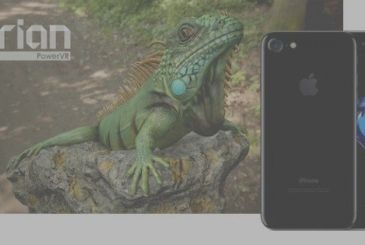 PowerVR Furian, the powerful GPU of Imagination Technologies that could alimetare the next iPhone