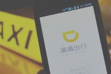 Didi Chuxing arrives in the Silicon Valley and will open a workshop for the automatic