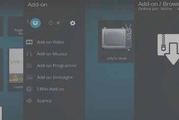 Add-on Kodi: the complete guide
