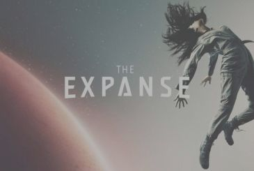 SyFy has renewed The Expanse for a third season!