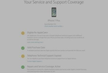AppleCare+, you can now sign up for one year from the purchase of an iPhone!