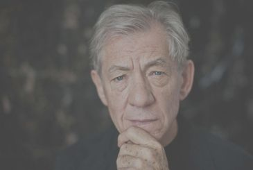 The return of Gandalf: sir Ian McKellen will play even the famous sorcerer!