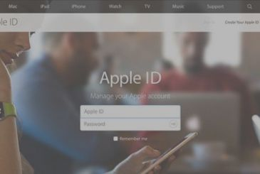 Some of the iCloud account hacked by hackers are real