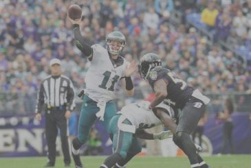 Up and Coming: the Philadelphia Eagles