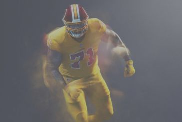 The Redskins don't like the idea of Color Rush