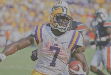 The Road to the Draft: Leonard Fournette