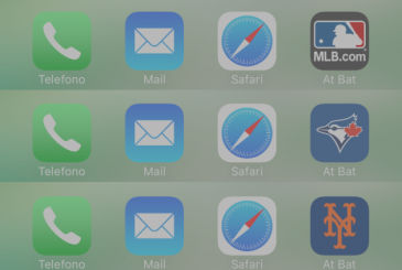 In iOS 10.3 comes the option to customize the icons of the app
